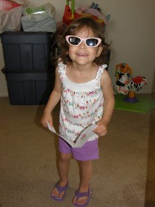 Ready for the summertime :) 2009