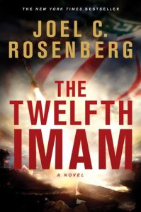 The Twelfth Imam by Joel C. Rosenberg