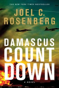 Damascus Count Down by Joel C Rosenberg