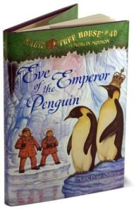 Eve of the Emperor Penguin (Magic Tree House book #40)