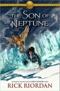 Son of Neptune by Rick Riordian