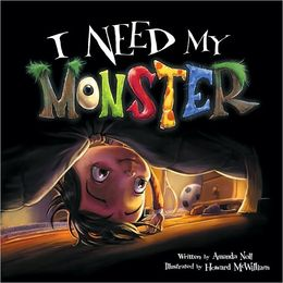 I need my monster by
