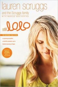 Still LoLo by Lauren Scruggs and family