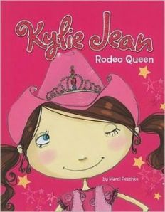 Kylie Jean Rodeo Queen